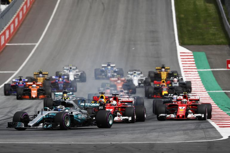 campaignlive.co.uk - Formula One seeks first global media agency