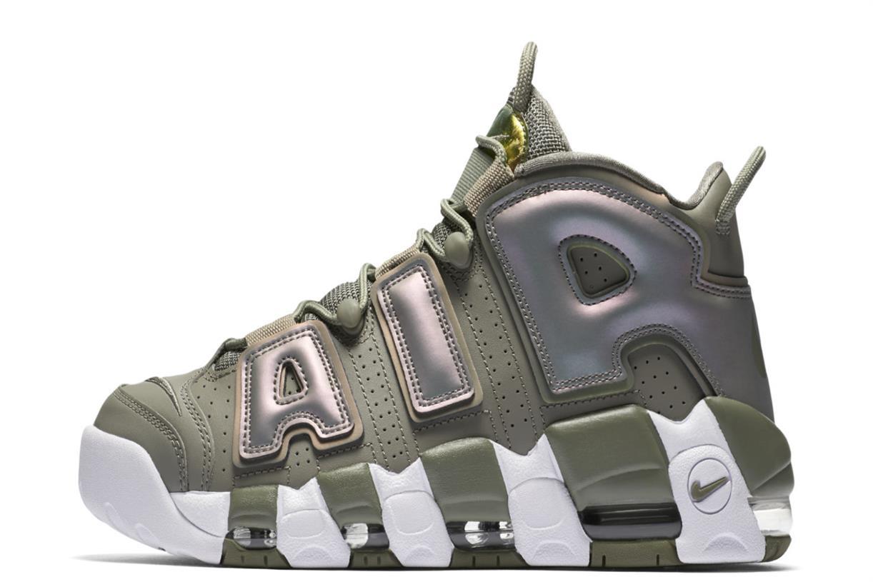 Aguanieve Bienes identificación  Nike and Foot Locker team up for Sneakeasy footwear pop-up