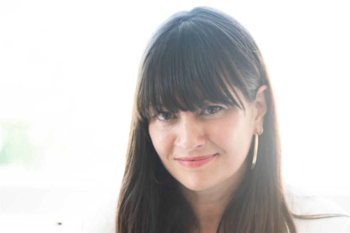 'There's a new wind of change': Virtue hires VCCP's Shirin Majid as European creative leader