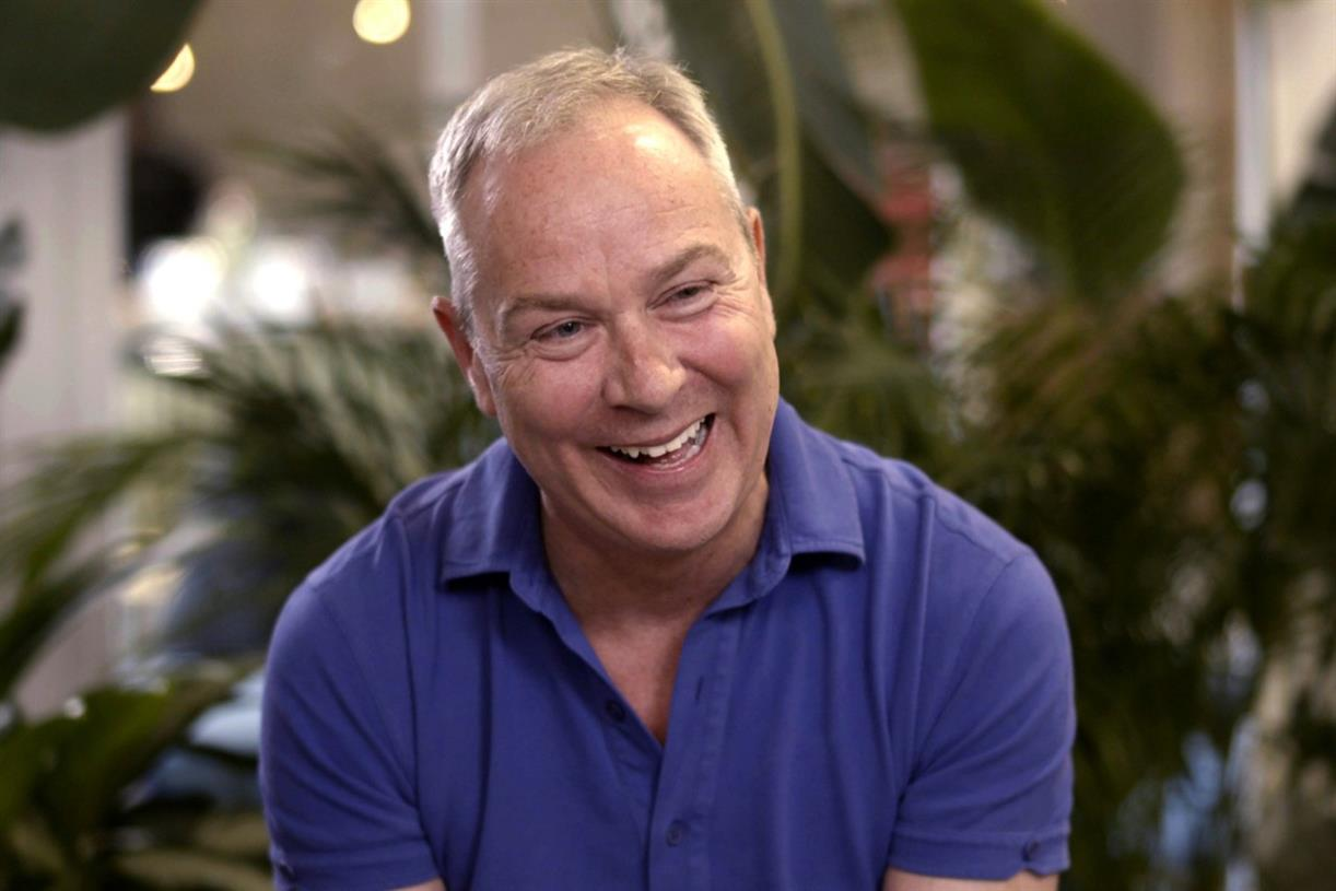 Ex-Mindshare CEO Nick Emery returns to launch You & Mr Jones media division