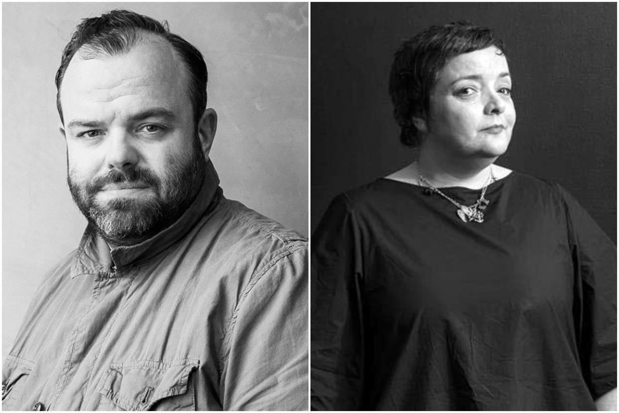 Richard Brim and Vicki Maguire among Cannes Lions jury presidents