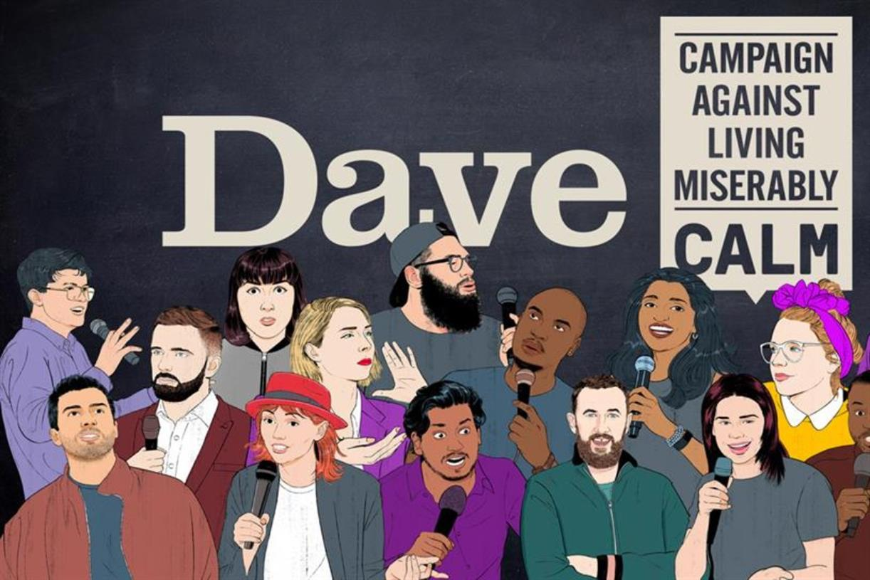 Pitch Update: Agencies go for Gold (and Dave) as UKTV calls media review