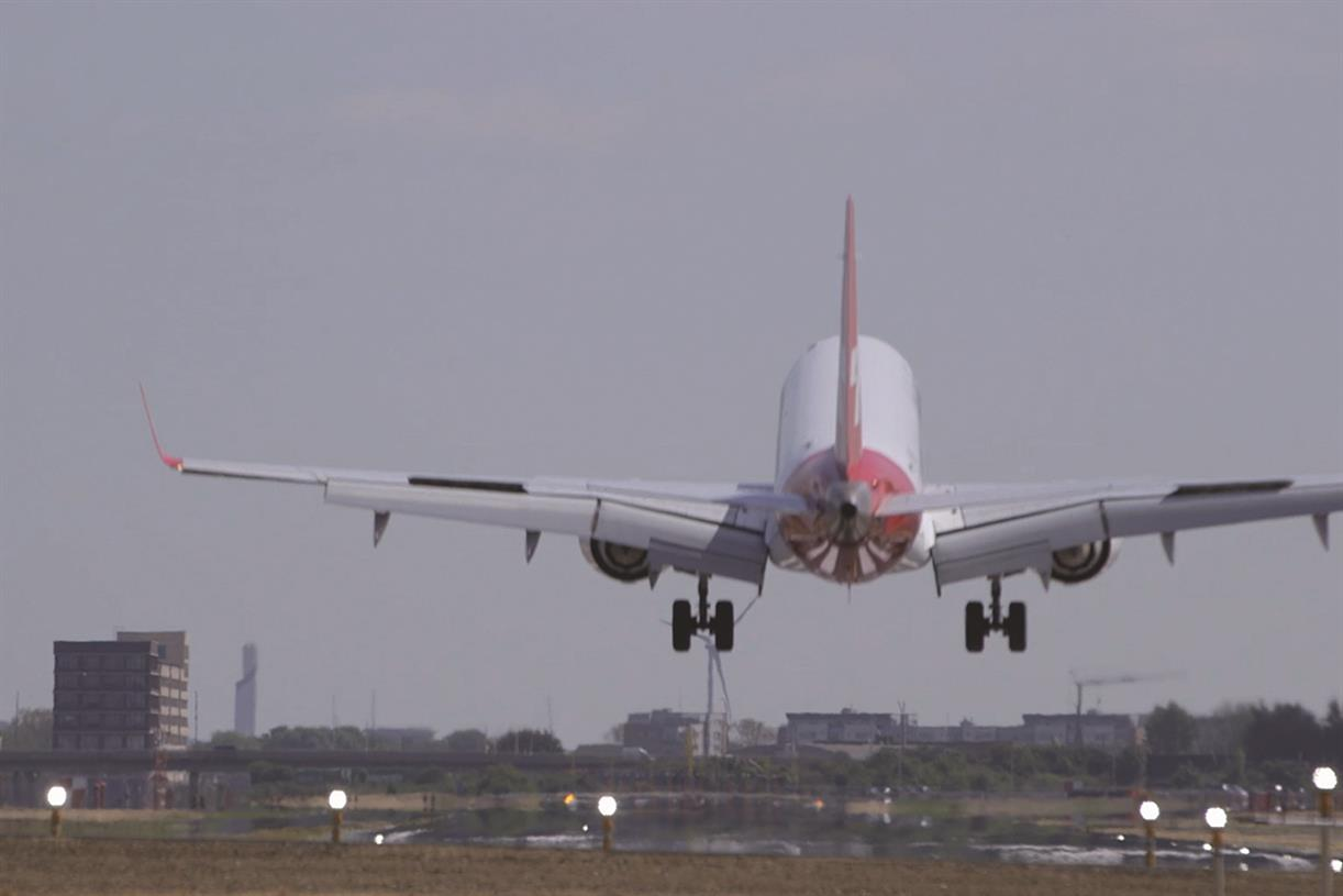 campaignlive.co.uk - Deloitte Digital experiments with eye-tracking DOOH at London City Airport