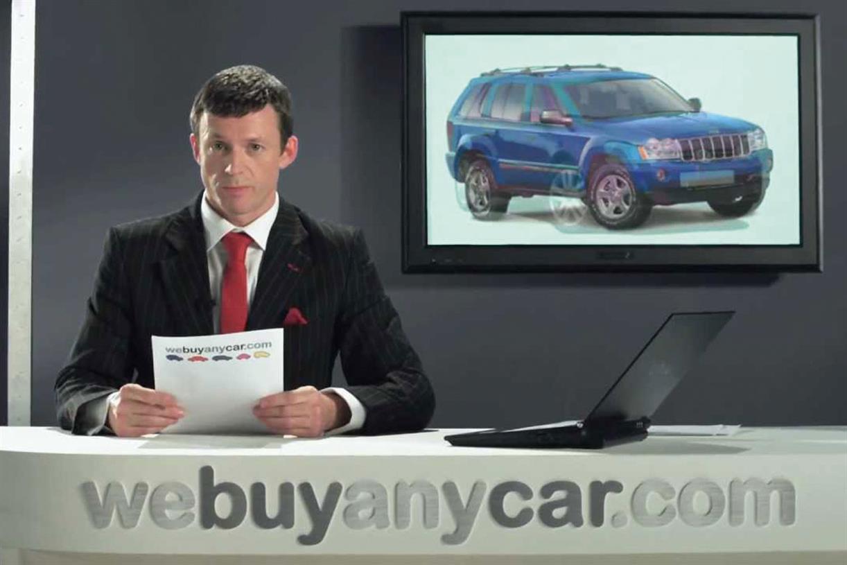 We Buy Any Car calls £10m advertising review