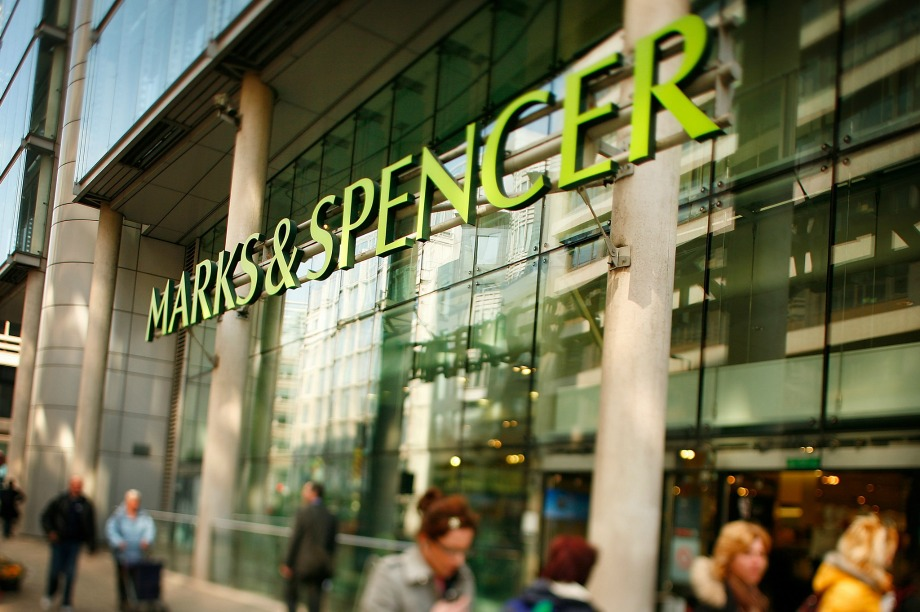 the marketing communications campaign of marks and spencer View erin roy's profile head of media and digital marketing at marks and spencer location • managed the marketing campaigns for some of the biggest.