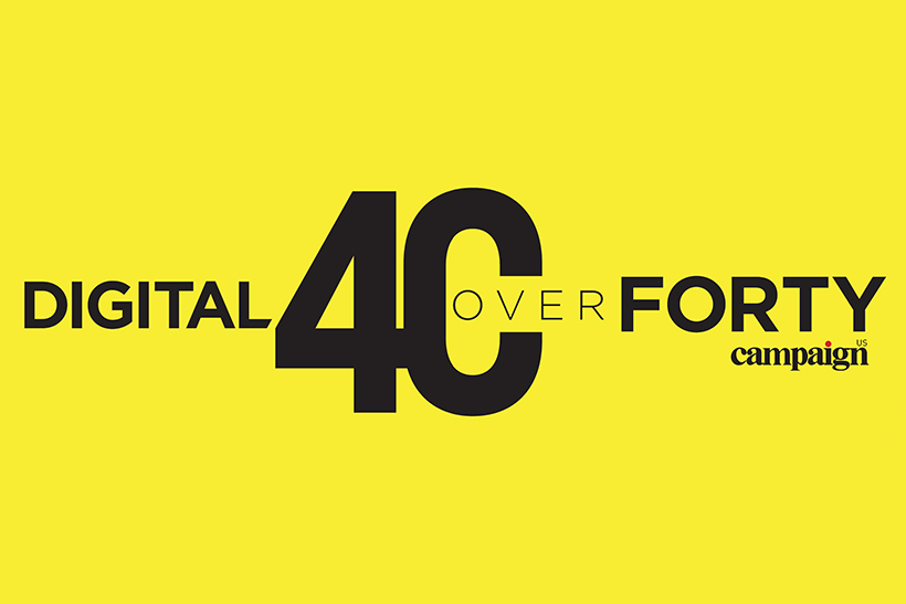 40 over 40 nominations