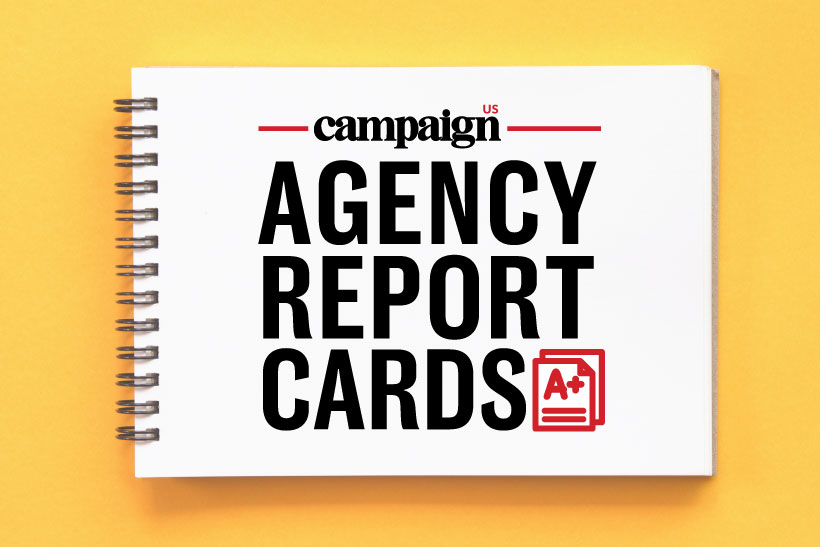 Campaign US report cards: Independent agencies and networks | Campaign US