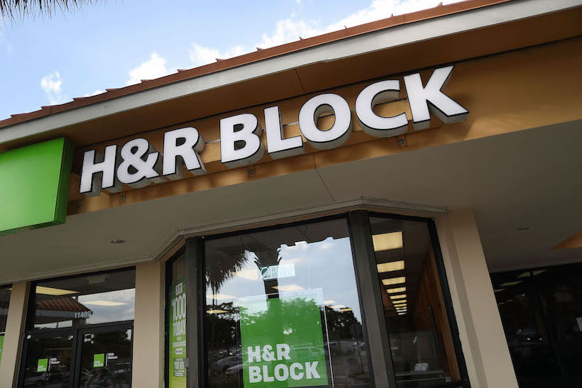 H&R Block selects Carmichael Lynch as creative AOR | Campaign US