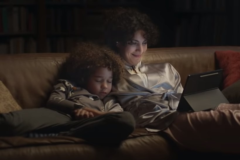 Ad of the week: Samsung's 'Work Is Better With Play' | Campaign US