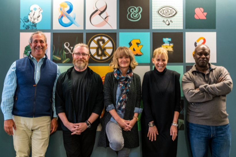 How this Boston agency is exploring ways to co-share talent | Campaign US