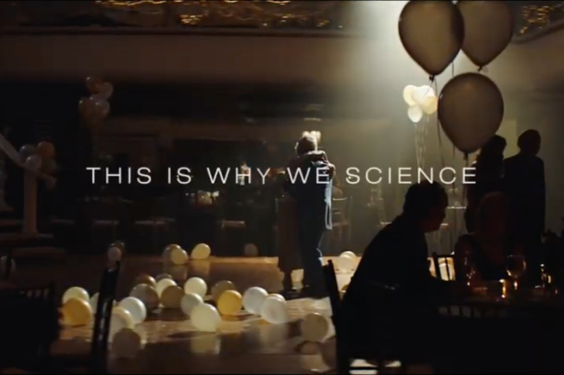 Ad of the Week: Bayer helps humanize corporate brand | Campaign US