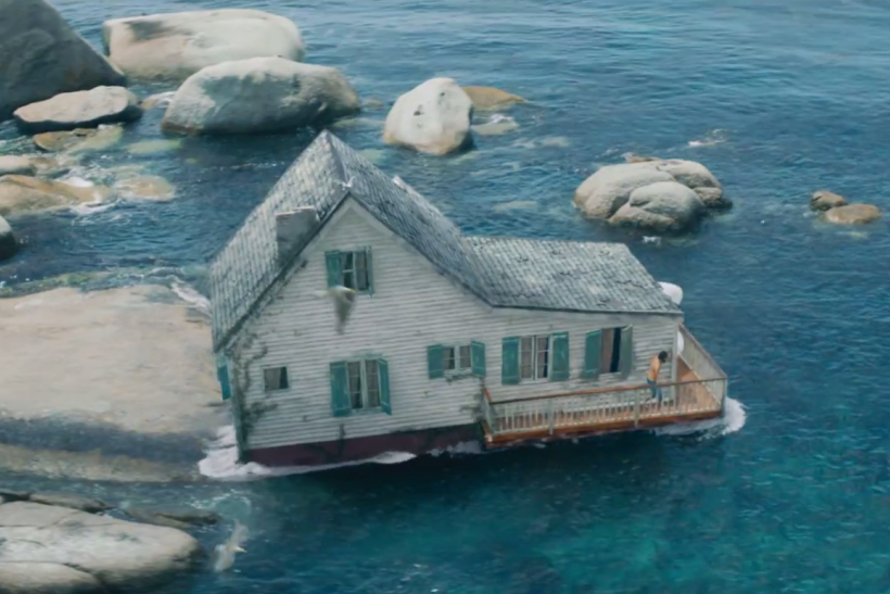 A Fixer Upper Rides The Rapids In Gorgeous Short Film From Betc