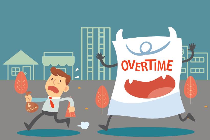 Why small agencies outside NY and LA are the real losers in overtime