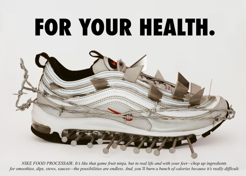 Download Nike Old Ads  Pics