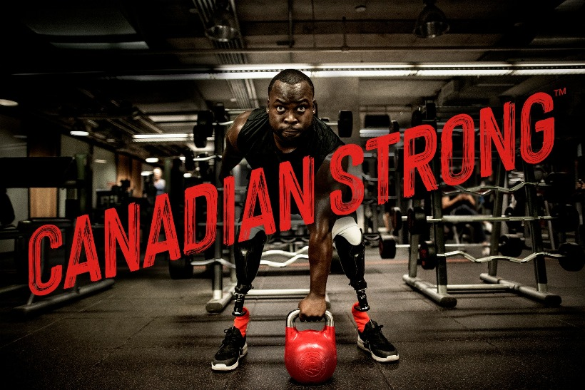 GoodLife Fitness is for everyone -- and this new campaign ...