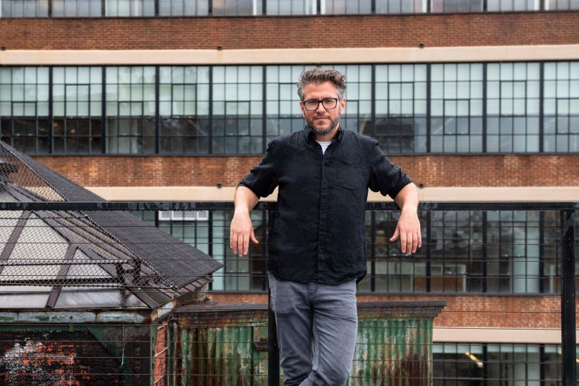McGarryBowen hires Matt Ian as creative lead for flagship office | Campaign US