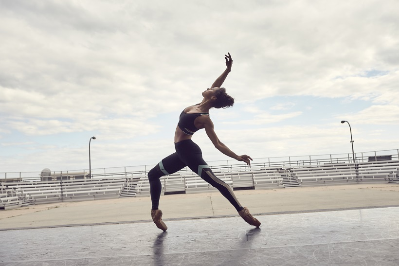 ee08b9fc15e0 Under Armour declares its spokespeople are 'Unlike Any' others | Campaign US