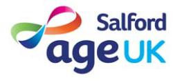 Age UK Salford