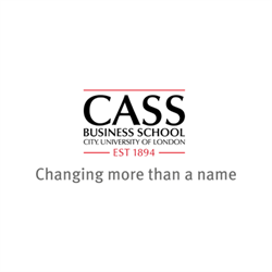 The Business School (formerly Cass)