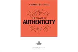 10 things we learnt from the 2021 Authenticity Gap study