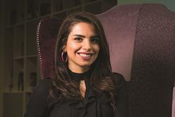 'Being a woman in male-dominated industry is not easy': PRWeek meets Etihad high-flyer Amina Taher