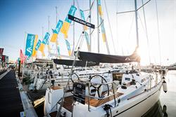 Ready10 'buoyed' by comms brief for UK's largest boat show