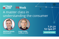 A master class in understanding the consumer | 21.7.21 12-1pm