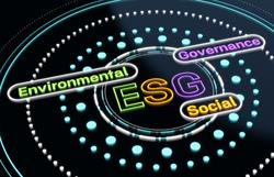 ESG takes business – and comms – to another level