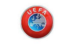 Flag of UEFA