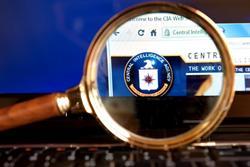 How the CIA's social media lead deals with trolls