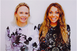 F4WARD Agency bolsters team with senior hires