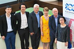 FleishmanHillard unveils new China leadership structure