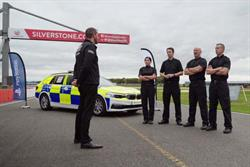 Watch: PlayStation and The Romans improve Police driving with Gran Turismo