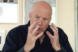 Words of wisdom from advertising legend Kevin Roberts