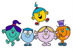 'We knew the creative had to sing virtually' - Behind the Campaign with Mr. Men Little Miss