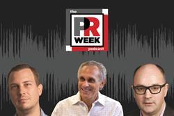The PR Week: 10.23.2020: Chris LaPlaca