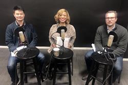 The PR Week: 2.14.2020: Teneshia Jackson Warner, Egami Group