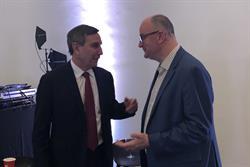 The PR Week Davos Edition: 1.21.2020: Richard Edelman