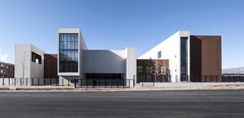 Interval Architects/Oscar KO + Yunduan GU