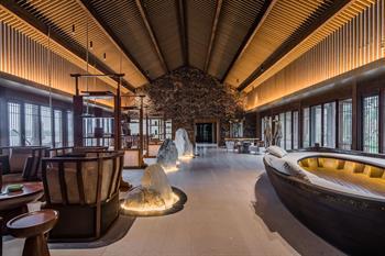 Hangzhou Bay Wetland Primus Hotel