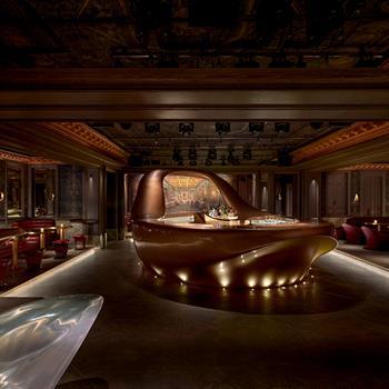The Secret Room in Dubai