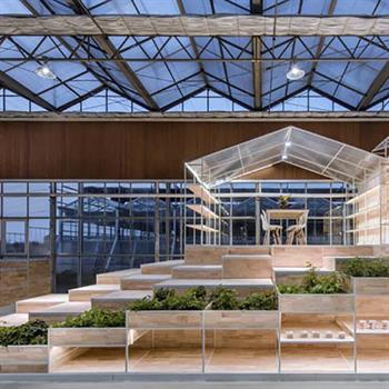 Adaptive Reuse: innovation while protecting heritage