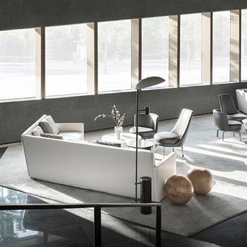 2019 WIN Awards Entry: Vanke Emerald Living Art Gallery - Lestyle Design