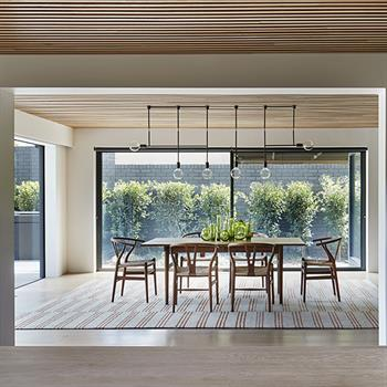 Welcome home to Denmark: Melbourne's Central Park Road residence