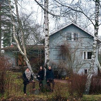 New Standard explores old timber's role in Finland's modernised housing