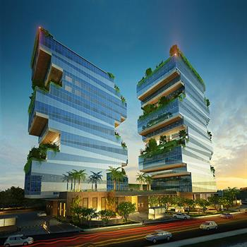 Biowonder: Salient's latest project in India