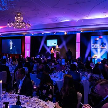 The British Homes Awards 2020: now open for entry