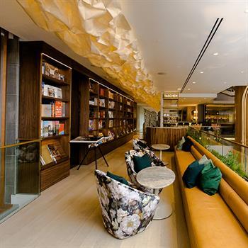 Be our guest: Fairmont Pacific Rim unveils Taschen Library