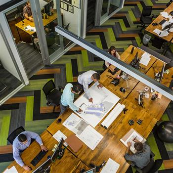 Acquiring Northern Virginia engineering firm marks LandDesign's first in 40 years