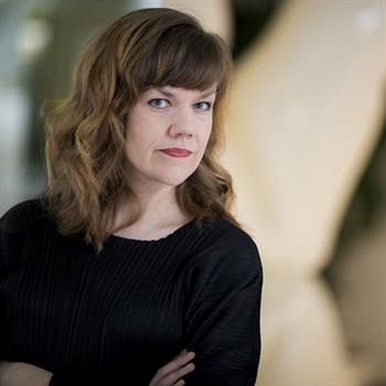 Hanna Harris appointed as Helsinki's new Chief Design Officer